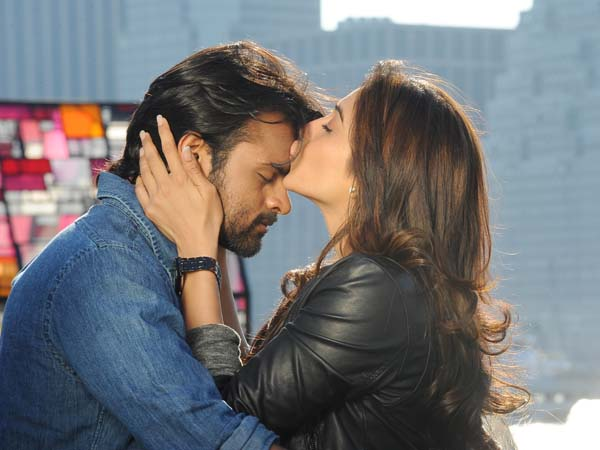 sai dharam tej's subramanyam for sale reached 50 lakh views