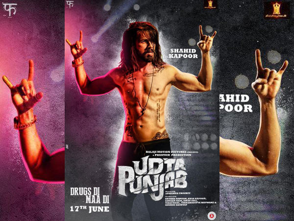 Udta Punjab got Free publicity with Censor Controversy