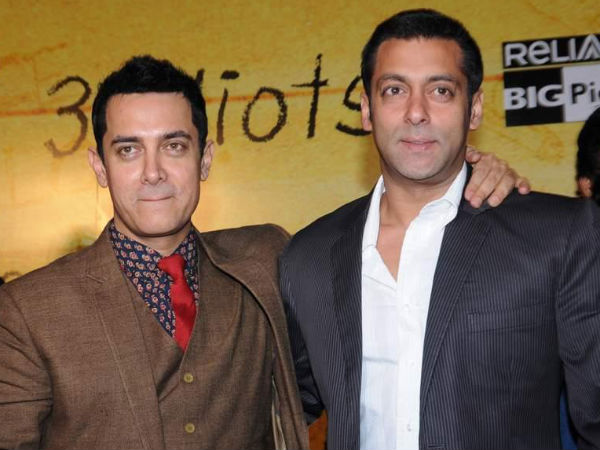 Salman's Rape Comment Was Insensitive: Aamir Khan