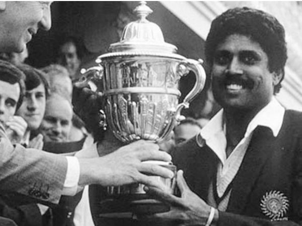 Film on India's 1983 World Cup win to go on floors by September