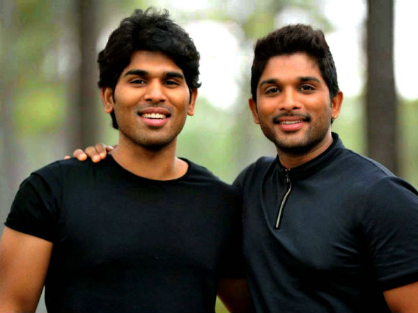 Bunny special appearance in Sirish's forthcoming film?
