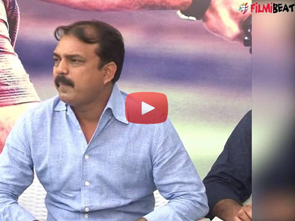 Director of Janata Garage Koratala Siva says Sorry to Jr.NTR Fans