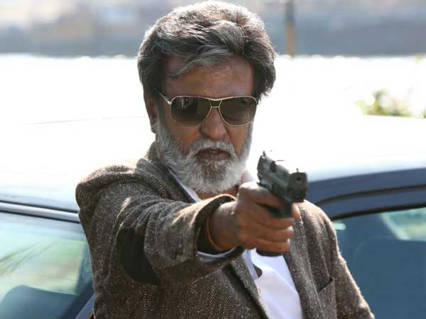 Madras HC rejects Lingaa distributor petition on Kabali