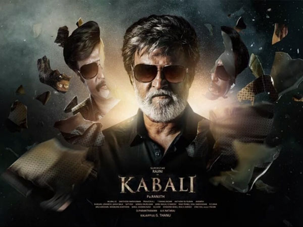 All Set For 'Kabali 2': Producer 'Kalaipuli' S Thanu
