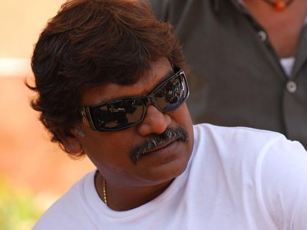 Krishna Vamsi about his film Career