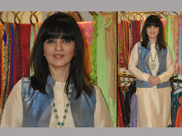 Neetu Lulla Research for Gautamiputra Satakarni Designs