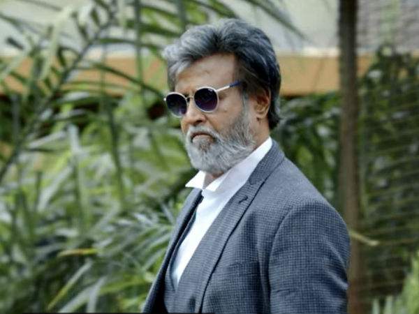 Kabali: Another petition filed seeking stay on Rajinikanth's film