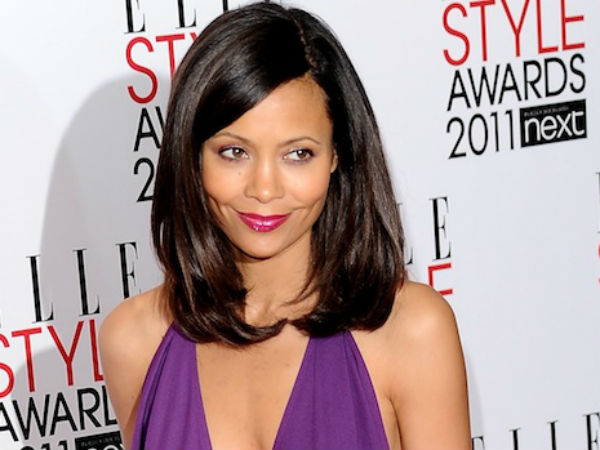 Thandie Newton reveals she was sexually abused by director