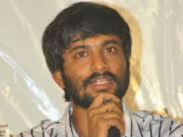 Director Hanu Raghavapudi to marry on August 26