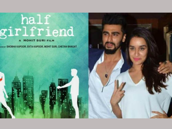 Arjun Kapoor's '1 LAKH A DAY' Party Bills angers Director Mohit Suri