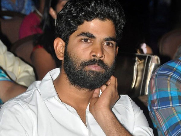 SS Rajamouli's son Karthikeya for Chiru 150th