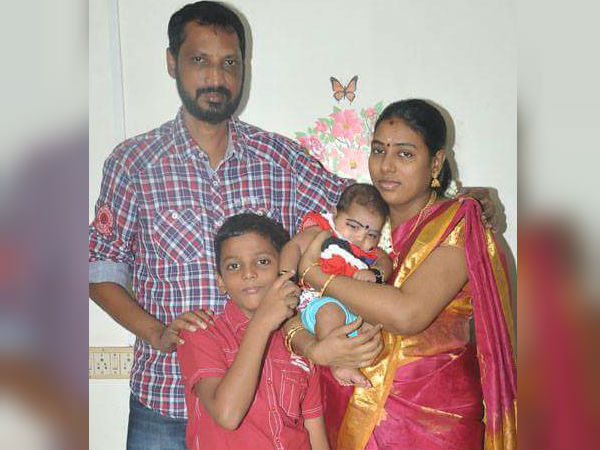 Na.Muthukumar's heart Touching Letter to his Son