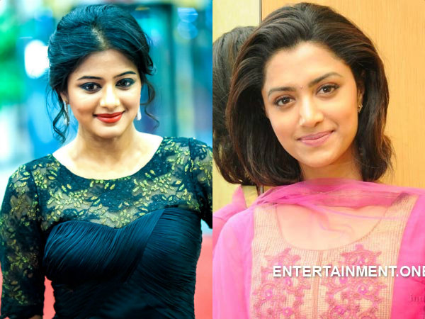 It's Better, Heroines Don't Get Married!:Priyamani