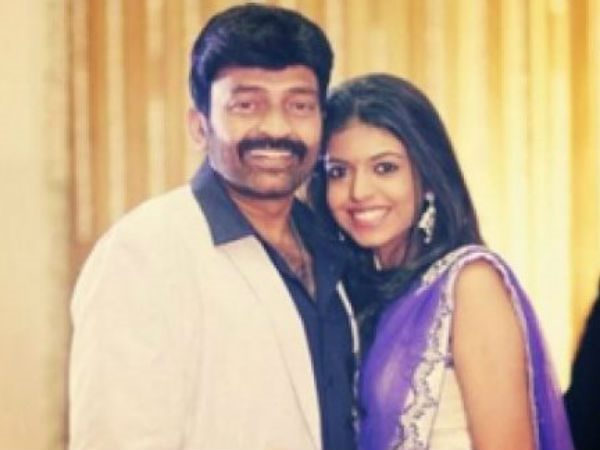 Rajasekhar's daughter to debut as heroine is a fack news?