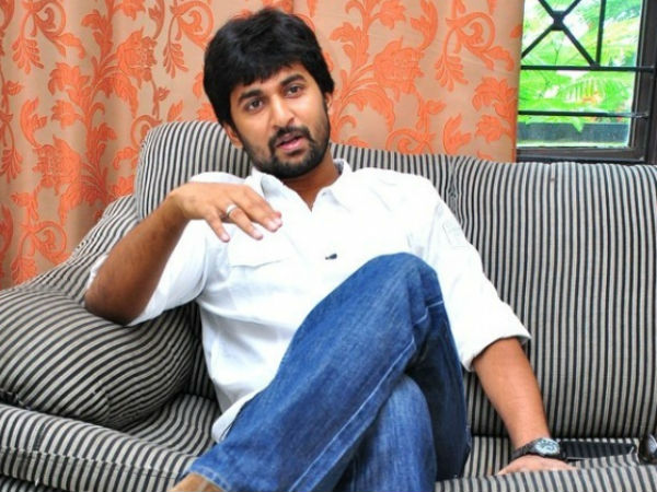 """Mind your language"" article on Hero Nani"