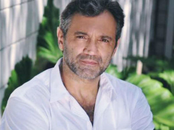 Brazilian actor Domingos Montagner drowns in river near set of TV show