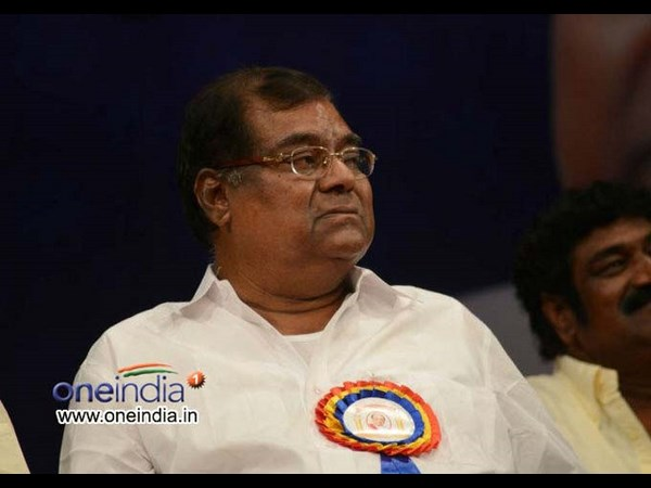 Kota Srinivasa Rao takes dig at Janata Garage