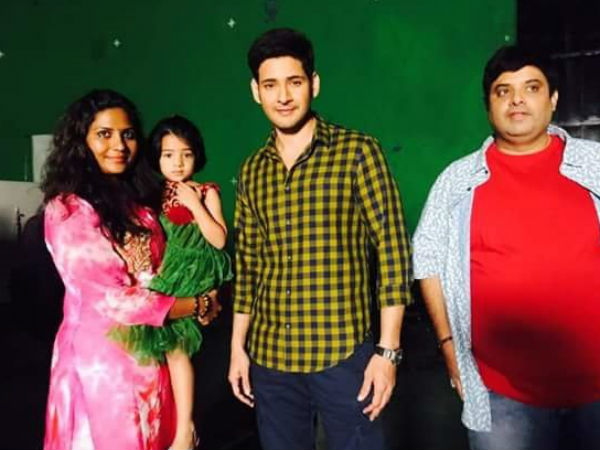 Abhibus, online ticketing portal:Mahesh bags yet another endorsement deal