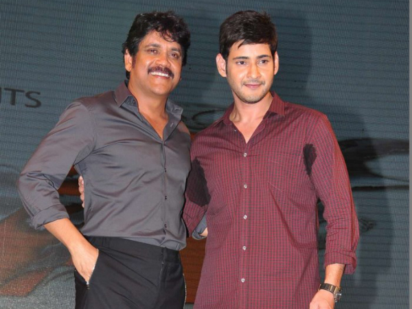 Mahesh Babu to dub in Tamil for Murugadoss's film