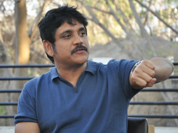 Nag Opens up about Sons' Marriages