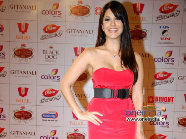 Sunny Leone Does Not Want Her Documentary To Be Released In India!