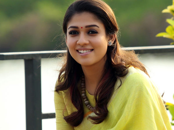Vijay, Nayan and Atlee getting back together for Sri Thenandal Films