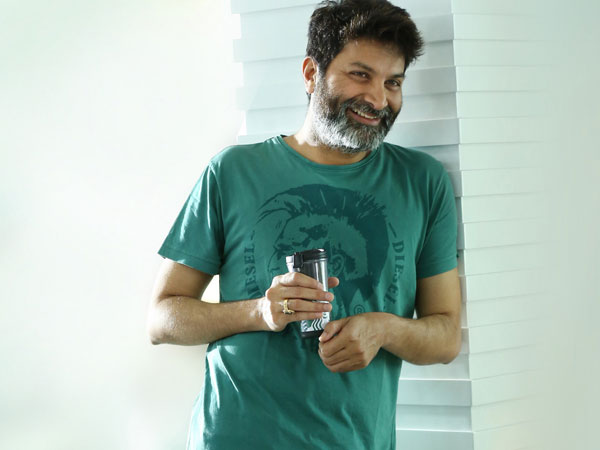List of Movies being produced by Trivikram revealed