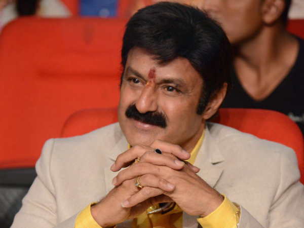Watch 99 Films of Balayya for Rs 100 Ticket!