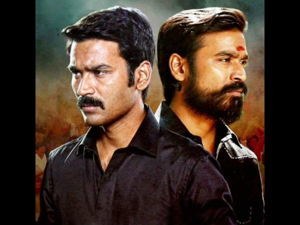 Dhanush's Dharma Yogi postponed to Oct 29