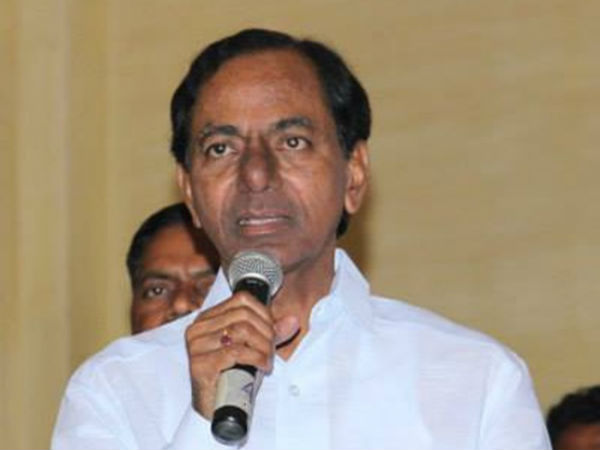 Telangana CM KCR's life as a movie