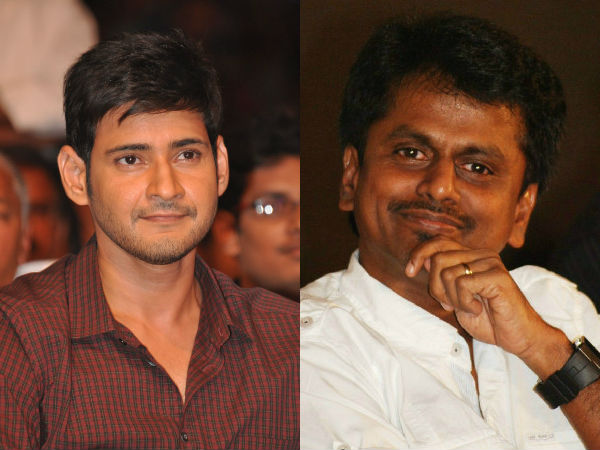 Murugadas to shoot a costly car chase sequence with Mahesh Babu