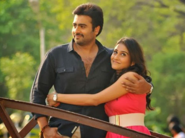 Nara Rohith's Shankara Movie Review Rating