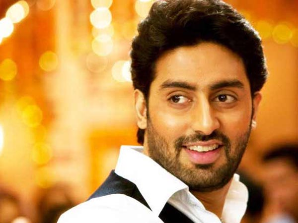 NTR's Next Movie with Bobby rights with Abhishek Bachchan