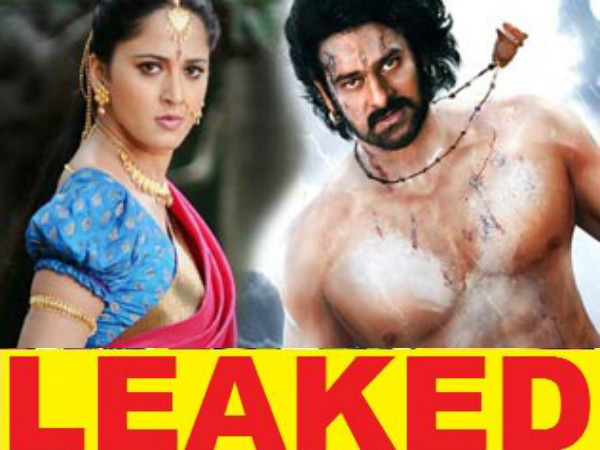 Baahubali 2 War Sequence Footage leaked