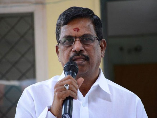 Arrest Warrant To Cinema Producer Kalaipuli S.Thanu