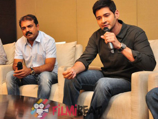 Mahesh Babu and Koratala Siva movie release date confirmed