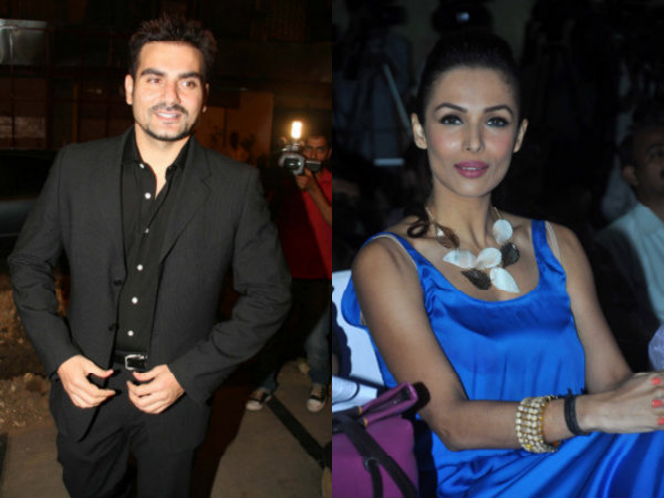 Malaika Arora Khan, Arbaaz Khan attend first counselling session during divorce proceedings