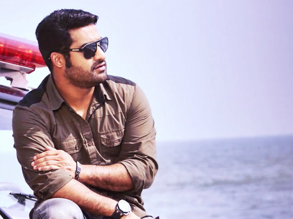 Who is NTR jr? I don't know him, Director Hari controversial comments