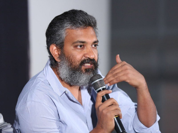 AP CM To Take Ideas From SS Rajamouli