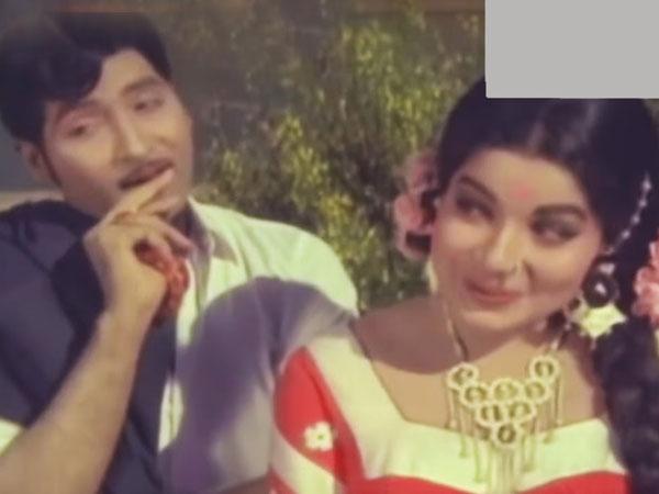 jayalalitha shoban babu relationship marketing