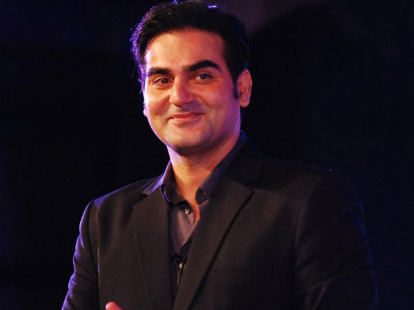 "Salman can never win ""no sex for a month"" challenge, says Arbaaz khan"