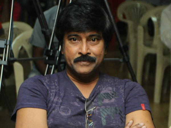 Actor Bhanu Chander about drugs