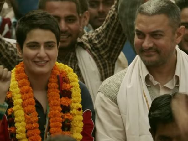 Dangal' worldwide box-office collection