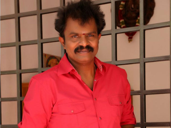 Director Hari Realizes His Mistake on NTR?