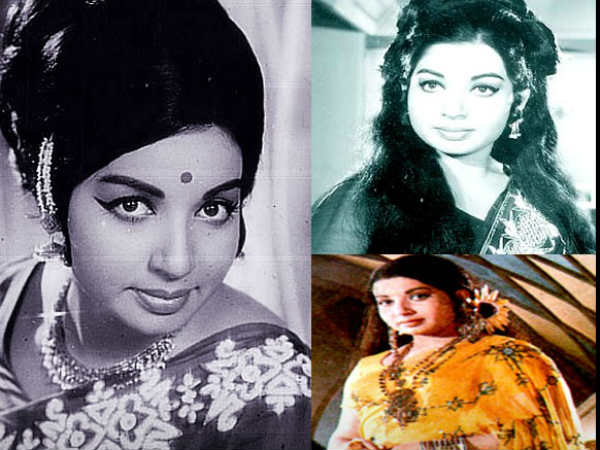 Jayalalithaa acted in 28 Telugu films