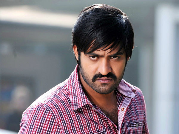 NTR angry on director Bobby..!