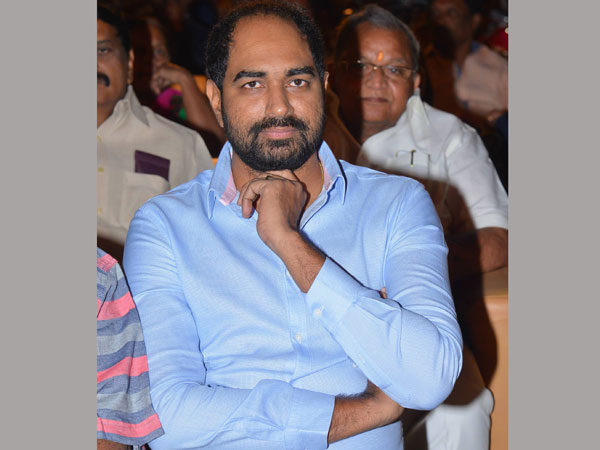 Krish Responds On 'Khabardar' Comment