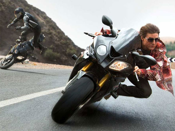 'Mission: Impossible 6' Gets Summer 2018 Release Date