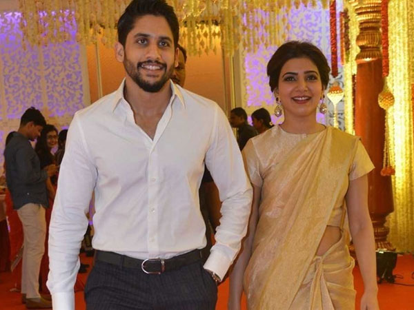 Nag is said to have left irked and decided to lock the wedding date of Chay and Samantha.