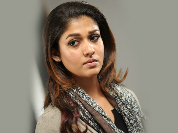 It's confirmed, Nayanthara is dating Vignesh Sivan
